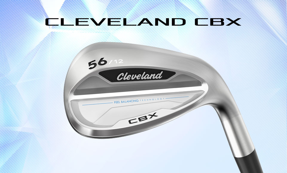EXPLORE CLEVELAND CBX WEDGES