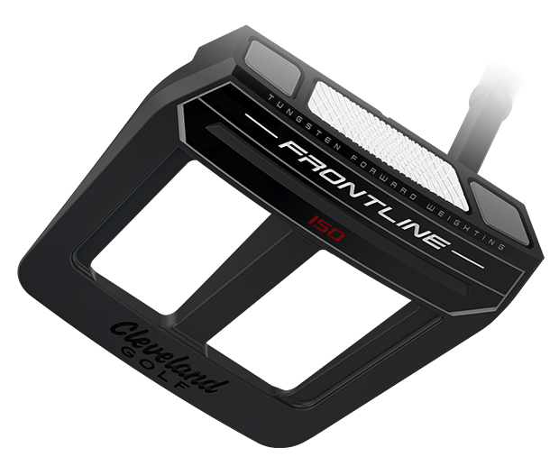 Frontline Putters ISO