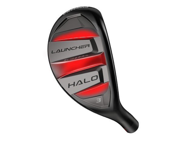Cleveland Golf Launcher Halo Hybrids Hallow Cavity