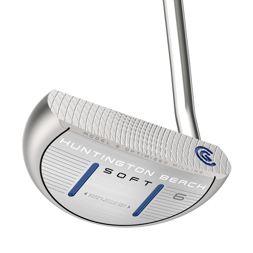 HUNTINGTON BEACH SOFT 6 PUTTER,