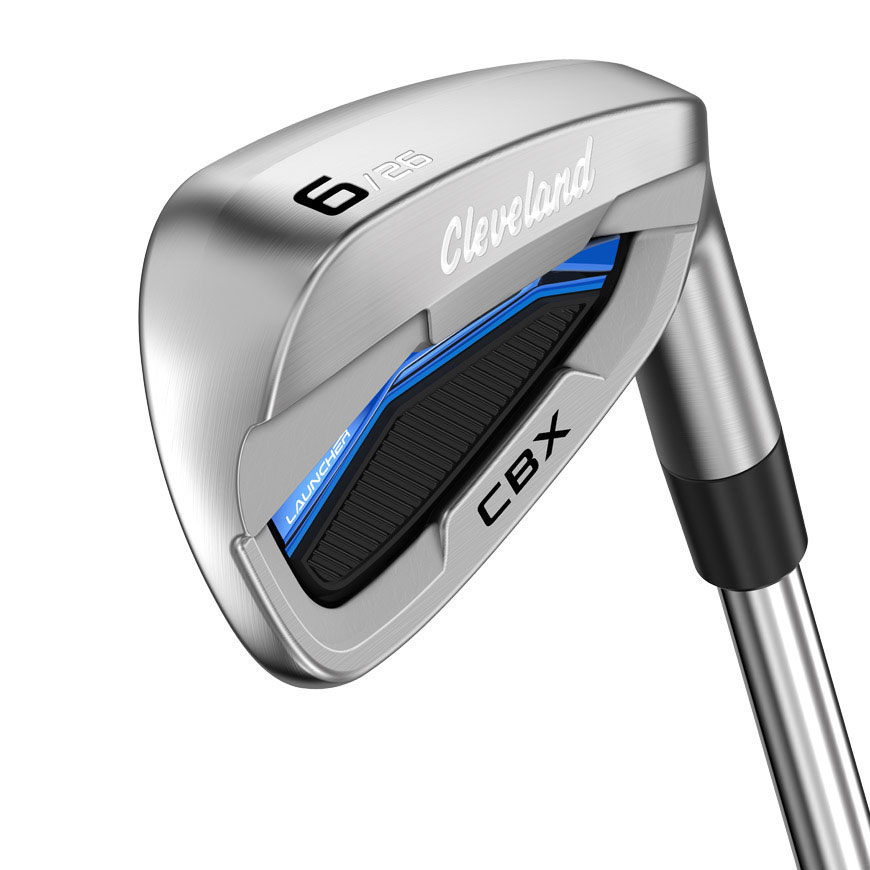 WOMEN'S LAUNCHER CBX IRONS,