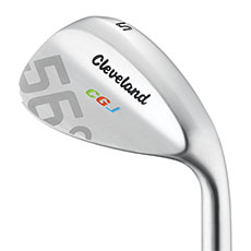 CG JUNIORS WEDGE,
